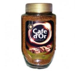 Растворимый кофе Cafe d'Or