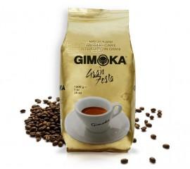 Кофе в зёрнах Gimoka Gran Festa