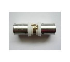 Муфта для труб PE-RT/AL/PE-RT, PE-Xc Ekoplastik