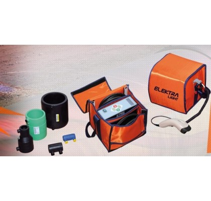 Электрический сварочный апарат ELEKTRA LIGHT