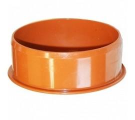 Заглушка OSTENDORF для наружной канализации Ø 110,160,200 мм
