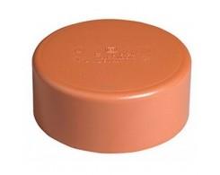 Крышка OSTENDORF для наружной канализации Ø 160,200 мм