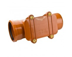 Ревизия OSTENDORF для наружной канализации Ø 110,160,200 мм