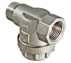 Фильтр механической очистки прямой VT.387.N вн.-нар.