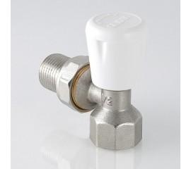 Клапан регулирующий угловой VT.017.N