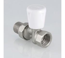 Клапан регулирующий прямой VT.018.N