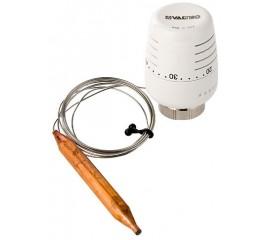 Термостатическая головка с выносным погружным датчиком VT.5011