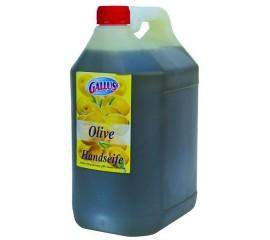 Жидкое мыло Pour Gallus Handseife Olive 5л.