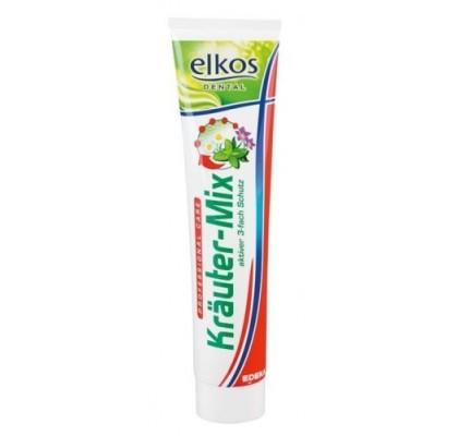 Зубная паста elkos