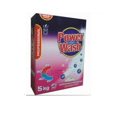 Стиральный поршок Power wash professional 5кг