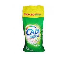 Стиральный поршок Cadi Amidon 10кг