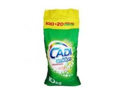 Стиральный порошок Cadi Amidon universal 10 кг