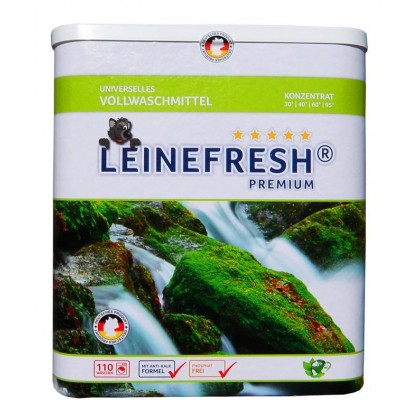 Стиральный порошок Linefresh Premium 9.2 кг