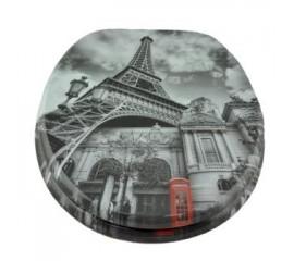 Крышка для унитаза CEZAR PARIS
