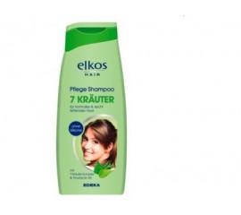 Шампунь для волос Elkos 7 трав