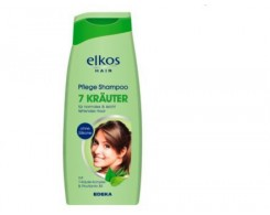 Шампунь для волос Elkos 7 трав 500 мл.