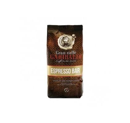 Кофе в зёрнах Garibaldi Espresso Bar