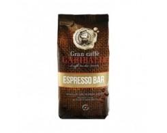 Кофе в зёрнах Garibaldi Espresso Bar 1 кг.
