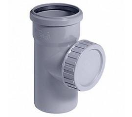 Ревизия OSTENDORF для внутренней канализации