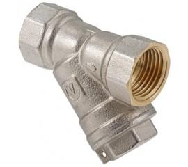 Фильтр механической очистки косой VT.192.N нар.-нар.