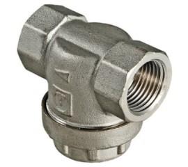 Фильтр механической очистки прямой VT.388.N вн.-вн.