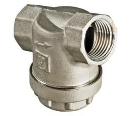 Фильтр механической очистки универсальный VT.386.N вн.-вн.