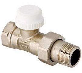 Клапан термостатический прямой VT.032.N