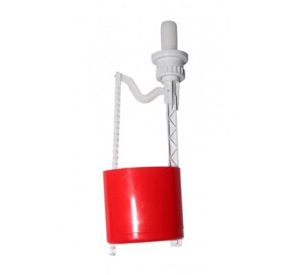 Клапан для сливного бачка ИнкоЭр нижний подвод