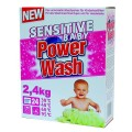 Power Wash Sensitive Baby 2,4кг
