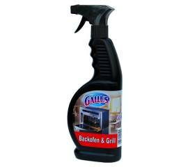 Спрей для очистки от жира Gallus Grill 0.650 л.