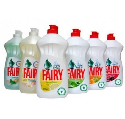 Моющее средство Fairy 1л.