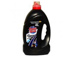 Гель для стирки Power Wash для черного black balsam 4 л.