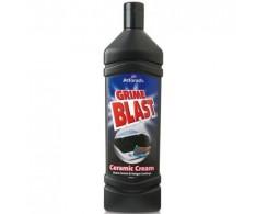 Средство для очистки и защиты стеклокерамических плит Astonish grime blast