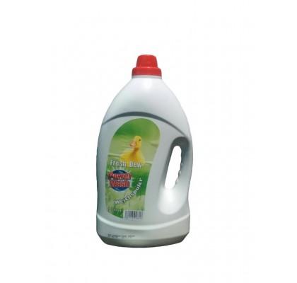 Ополаскиватель Power Wash Fresh Dew 4 л.