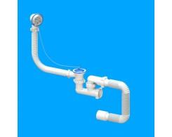 Сифон Santehplast FLAT steamer SVD-03