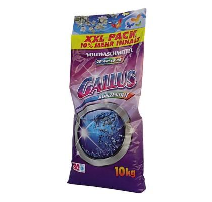 Стиральный порошок Gallus 10 кг