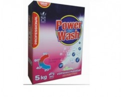 Порошок Power Wash professional 5 кг