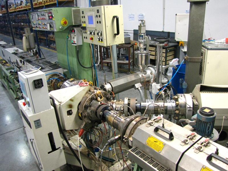 производство труб PP-R Ekoplastik